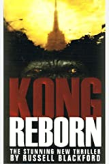 Kong Reborn Kindle Edition