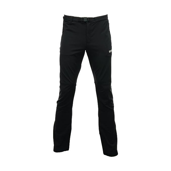 450de7d5 Regatta Great Outdoors Mens X-ert Performance Exolite Alpine Trousers (26)  (Black