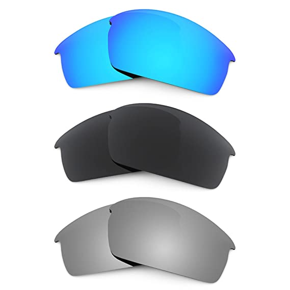 10f402a594 Revant Replacement Lenses for Oakley Thump Pro 3 Pair Combo Pack K015   Amazon.co.uk  Clothing