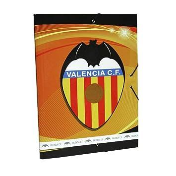 Valencia Cf - Carpeta solapas - valecia cf (20/5)