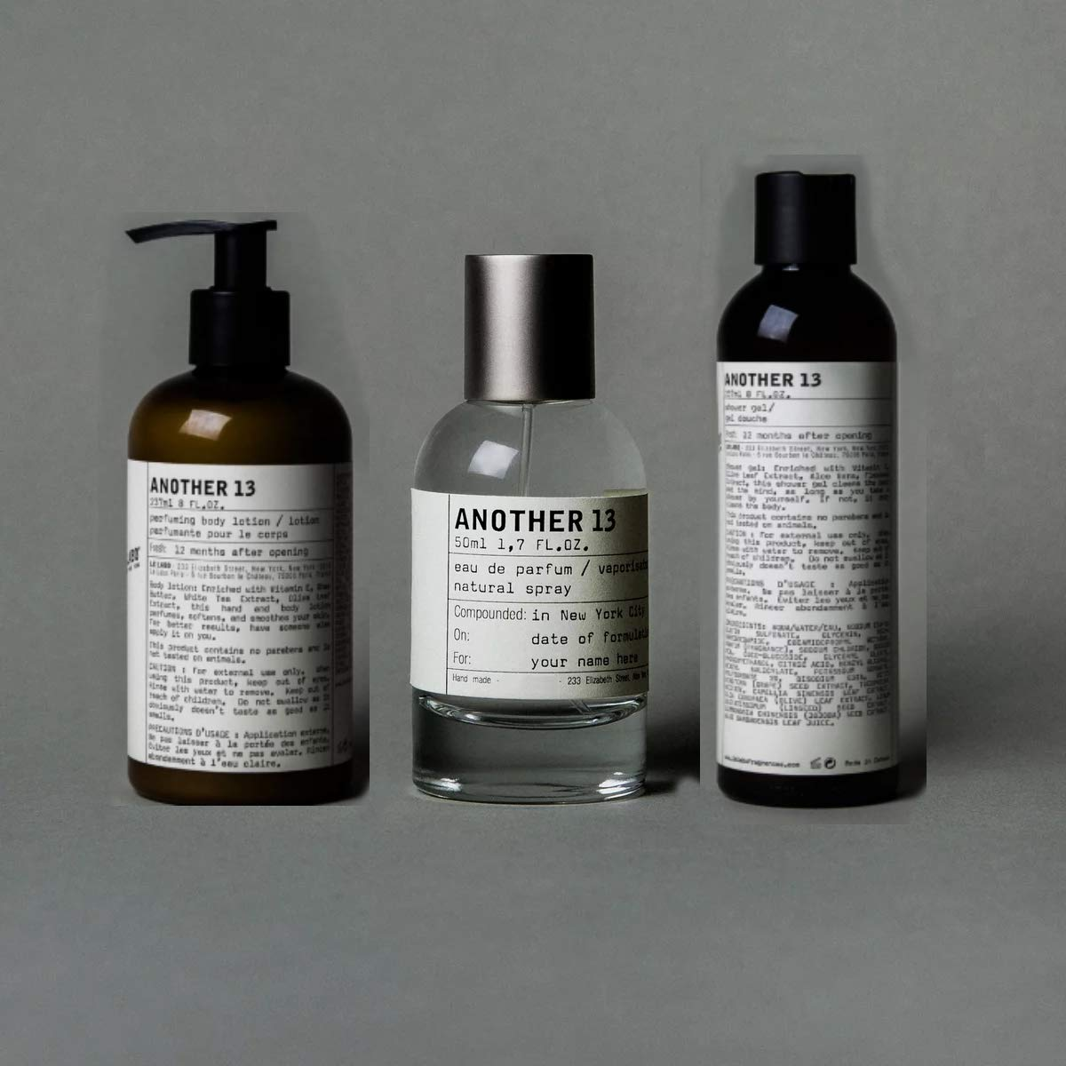 c04a59982c9e Amazon.com   Le Labo Another 13 Gift Set Parfum 1.7 oz