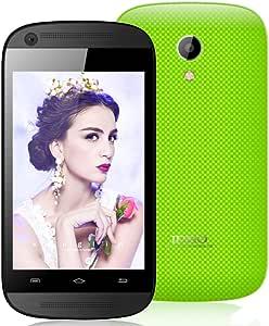El más Barato 3.5 Pulgadas Smartphone débloqués iPro Wave 3.5 mtk6571 Dual Core Doble Sim Celular Android 4.4 512 M RAM 4 G ROM Grosses Soldes sin Contrato: Amazon.es: Electrónica