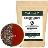 Bio Darjeeling Loose Leaf (Lose Blätter) Tee (225 Tassen), Ergiebig & Vollmundig, Schwarzer Second Flush Tee, 100% Zertifiziert, Rein & Unverschnitten. Direkt aus Indien, 454g