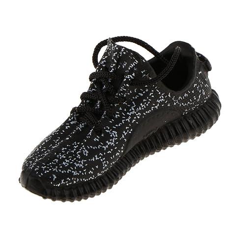 Sharplace Scarpe Lacci Sneakers Allacciare Ginnastica Sport Casuale Per Aziona Figura Femminile 12