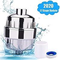 Filtro de ducha Universal, DMSL 17 Etapas Filtro