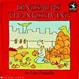 Dinosaurs' Thanksgiving (Read With Me Paperbacks)