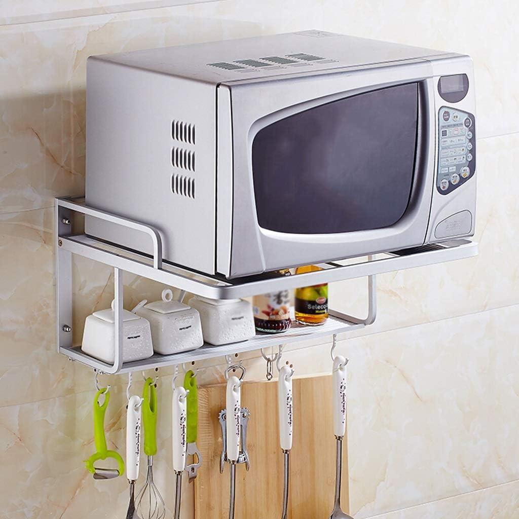 Organizador cocina Estante de la cocina Espacio para el hogar ...