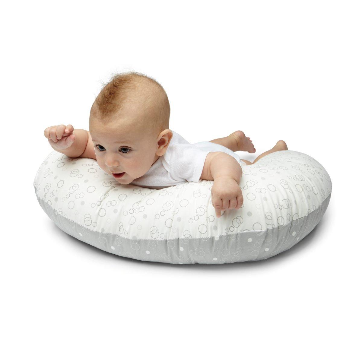 Boppy 4079902020000 Stillkissen Baumwolle circles