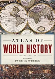 Amazon history of the world in maps the rise and fall of atlas of world history gumiabroncs Images