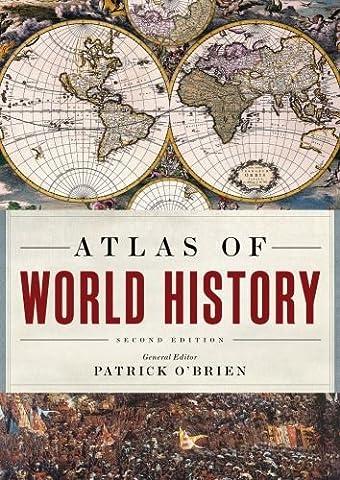 Atlas of World History (As It Is Volume 2)