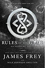 Endgame: Rules of the Game Paperback