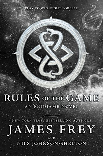 Endgame: Rules of the Game [James Frey - Nils Johnson-Shelton] (Tapa Blanda)