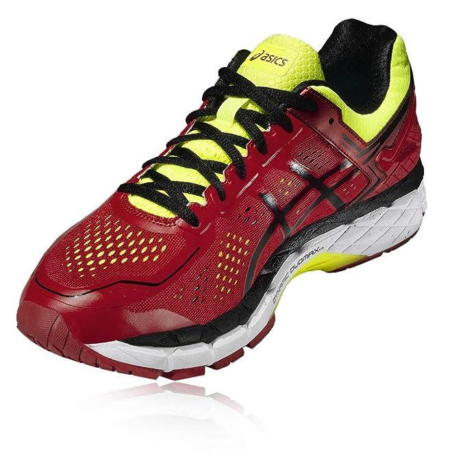 ASICS Gel-Kayano 22 Zapatillas Para Correr - SS16 - 51.5: Amazon.es: Zapatos y complementos