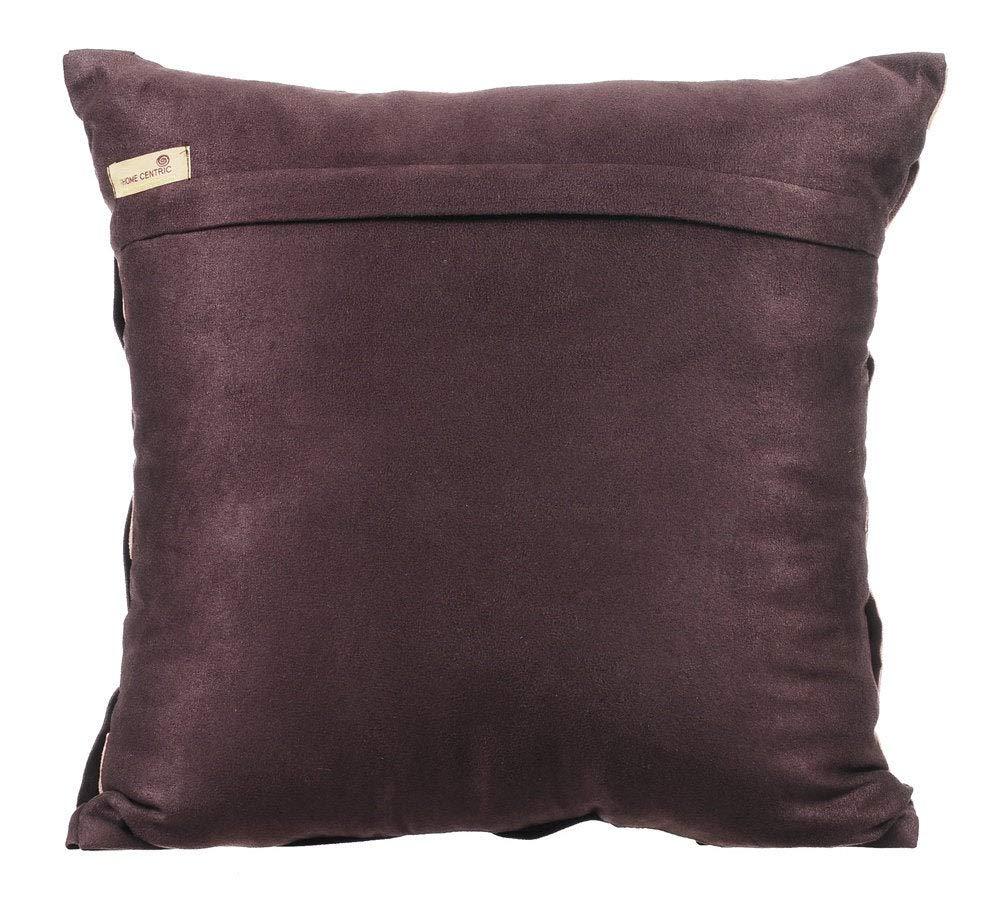 55x55 cm cojines para sofas, Cobre fundas de cojines, cuero ...
