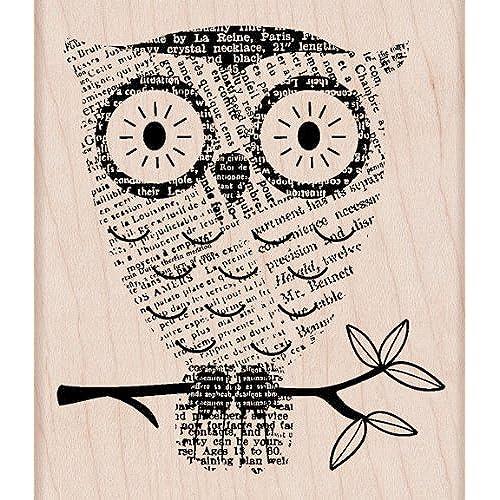 owl stamps amazon com
