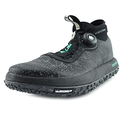 sale retailer 6e285 eb50f Under Armour Fat Tire 2 Trail Running Shoes - SS17-9.5 ...