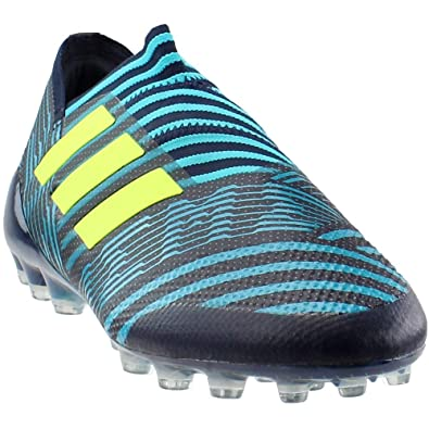 1feb9785cd5 Amazon.com | adidas Nemeziz 17+ 360AGILITY All Ground Cleats | Soccer