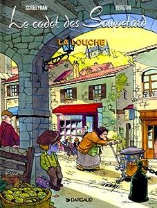"""Afficher """"Le Cadet des Soupetard n° 1 La Louche"""""""