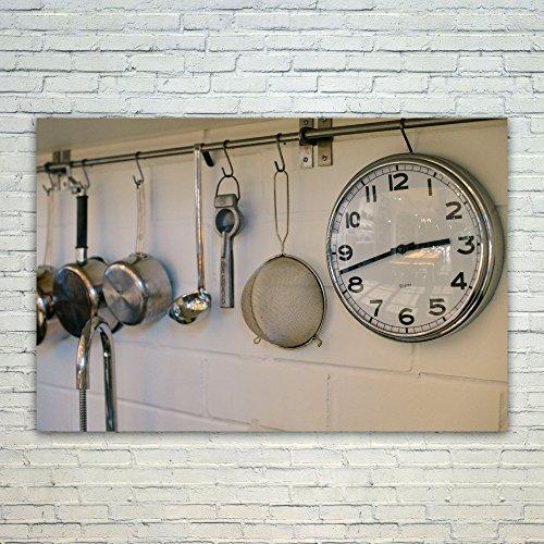 Westlake Art Kitchen Utensil - 24x36 Poster Print Wall Art -