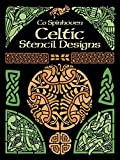 img - for Celtic Stencil Designs (Dover Pictorial Archive) by Co Spinhoven (1990-09-01) book / textbook / text book
