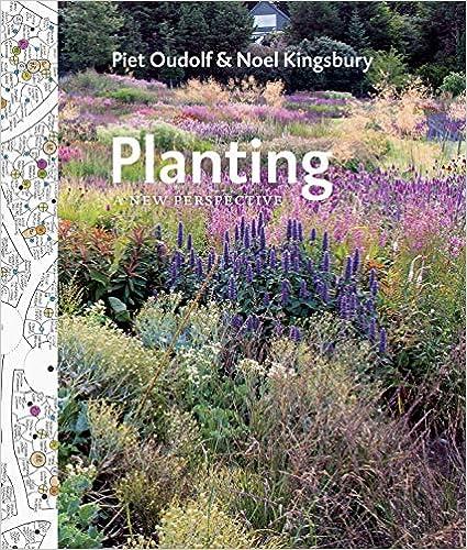 Book's Cover of Planting: A New Perspective (Anglais) Relié – 1 janvier 2003
