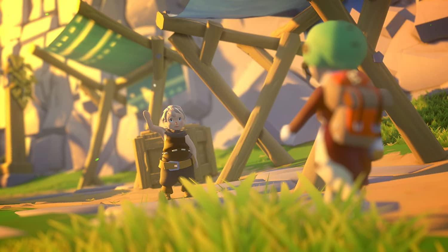 Yonder: The Cloud Catcher Chronicles: Amazon.es: Videojuegos