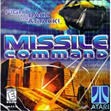 Missile Command (Jewel Case) - PC