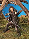 Lord of the Rings The Two Towers ARAGORN 6' Action Figure (2002 ToyBiz)