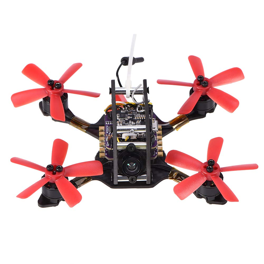 mejor oferta Racing Racing Racing Drone, Motor sin Escobillas 4-en-1 12A Integrado ESC Controlador de Vuelo con 700TVL HD Camera  gran selección y entrega rápida