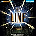 The Line: Witching Savannah, Book 1 Audiobook by J. D. Horn Narrated by Shannon McManus