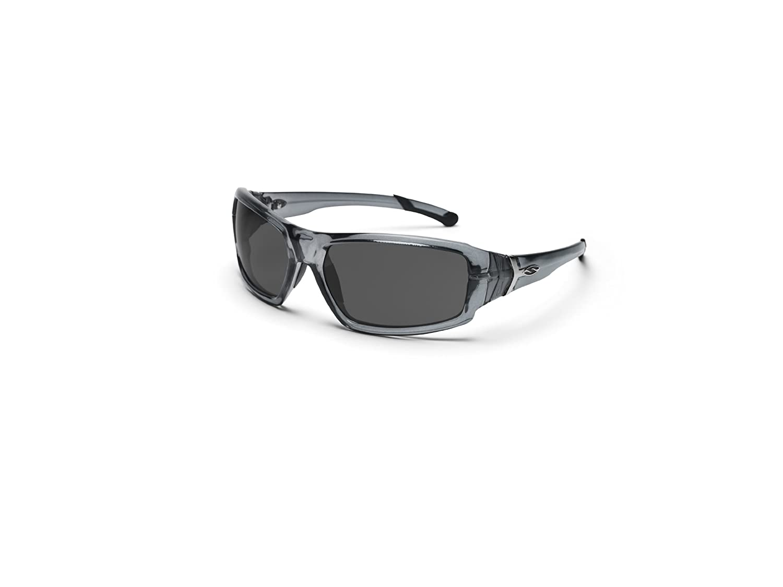 e4def7fa05 Smith Smoke Spoiler with a Polarized Gray Ignitor Clear Lens Sunglass   Amazon.ca  Sports   Outdoors