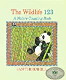 The Wildlife 123, Jan Thornhill, 1895688140