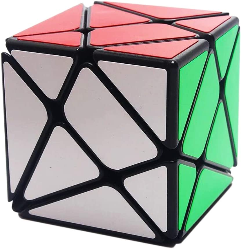 Transformers Maomaoyu Axis Cube Transformers Speed Cube 3D Puzzle Cube