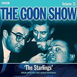 The Goon Show: Volume 31