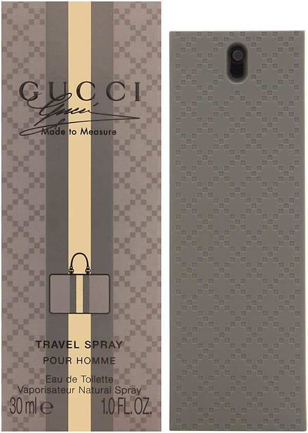 Gucci made to measure eau de toilette 30ml con vaporizador