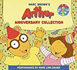 Marc Brown's Arthur Anniversary Collection (lib)(CD) (Marc Brown Arthur Chapter Books)