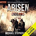 Endgame: Arisen series, Book 14 Hörbuch von Michael Stephen Fuchs Gesprochen von: R.C. Bray