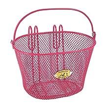 Nantucket Bicycle Basket Surfside Children's Mesh Basket