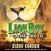 Lionboy: The Truth | Zizou Corder