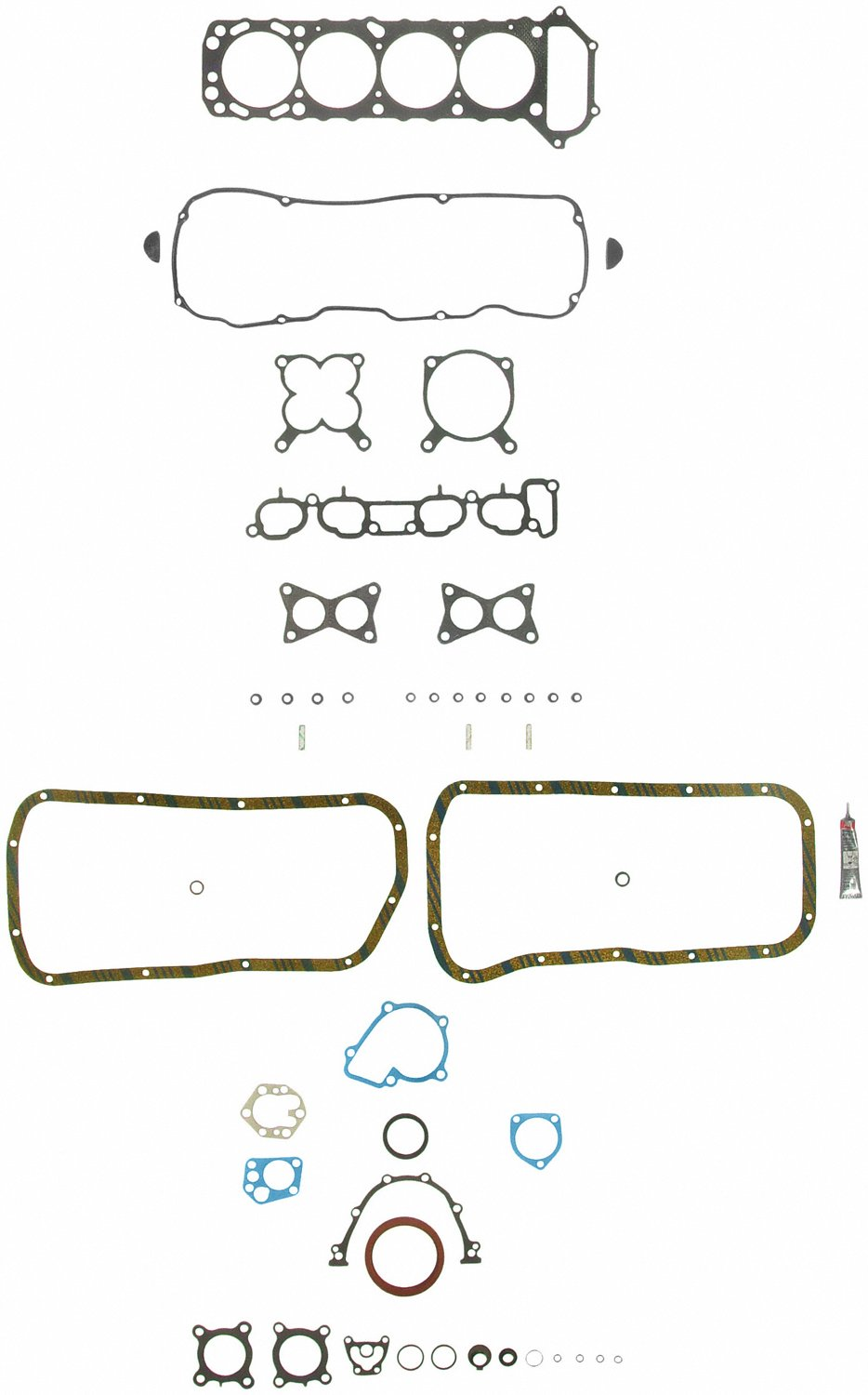 Sealed Power 260-1755 Gasket Kit
