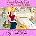 Another Saturday Night and I Ain't Got No Body: A Page Turners Novel, Book 1 Audiobook by Jennie Marts Narrated by Stacey Glemboski