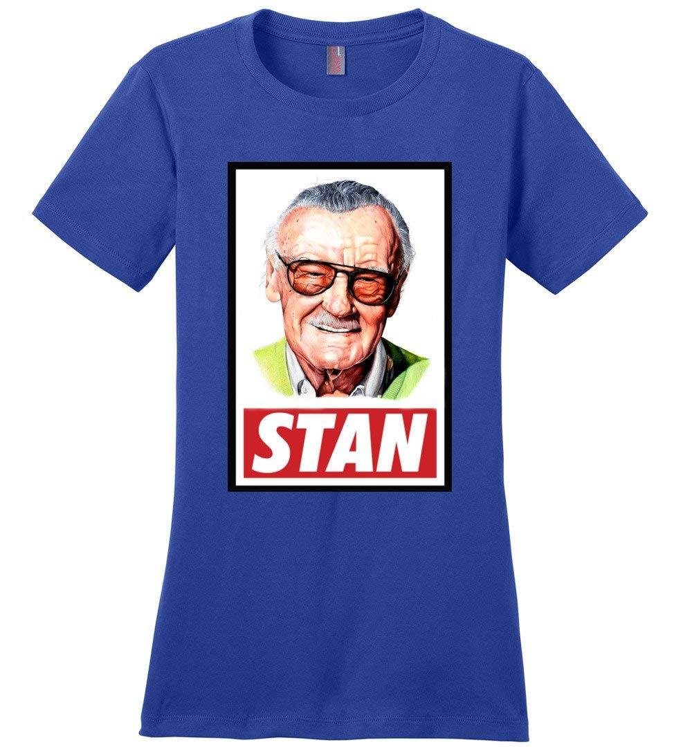 Rip Stan Lee T Shirt 9502