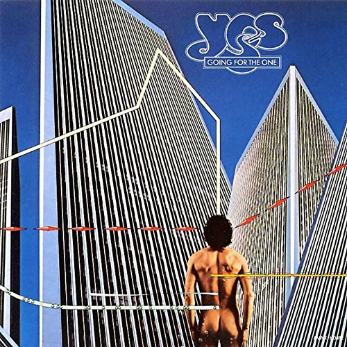 Vinilo : Yes - Going For The One (Picture Disc Vinyl LP, Indie Exclusive)