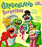 101 Grouchland Surprises, Shana Corey and Richard Walz, 0375801375