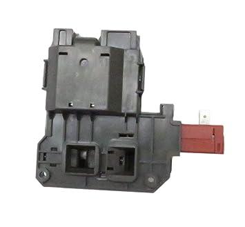 Repuesto 131763202 de interruptor de bloqueo de puerta de lavadora ...