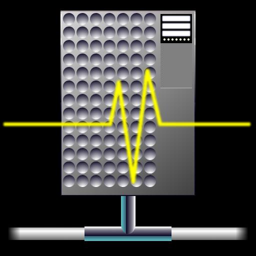 Server Monitor (Monitor Server)