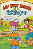 My Best Friend Is a Robot, Elizabeth Traynor, 0874065291
