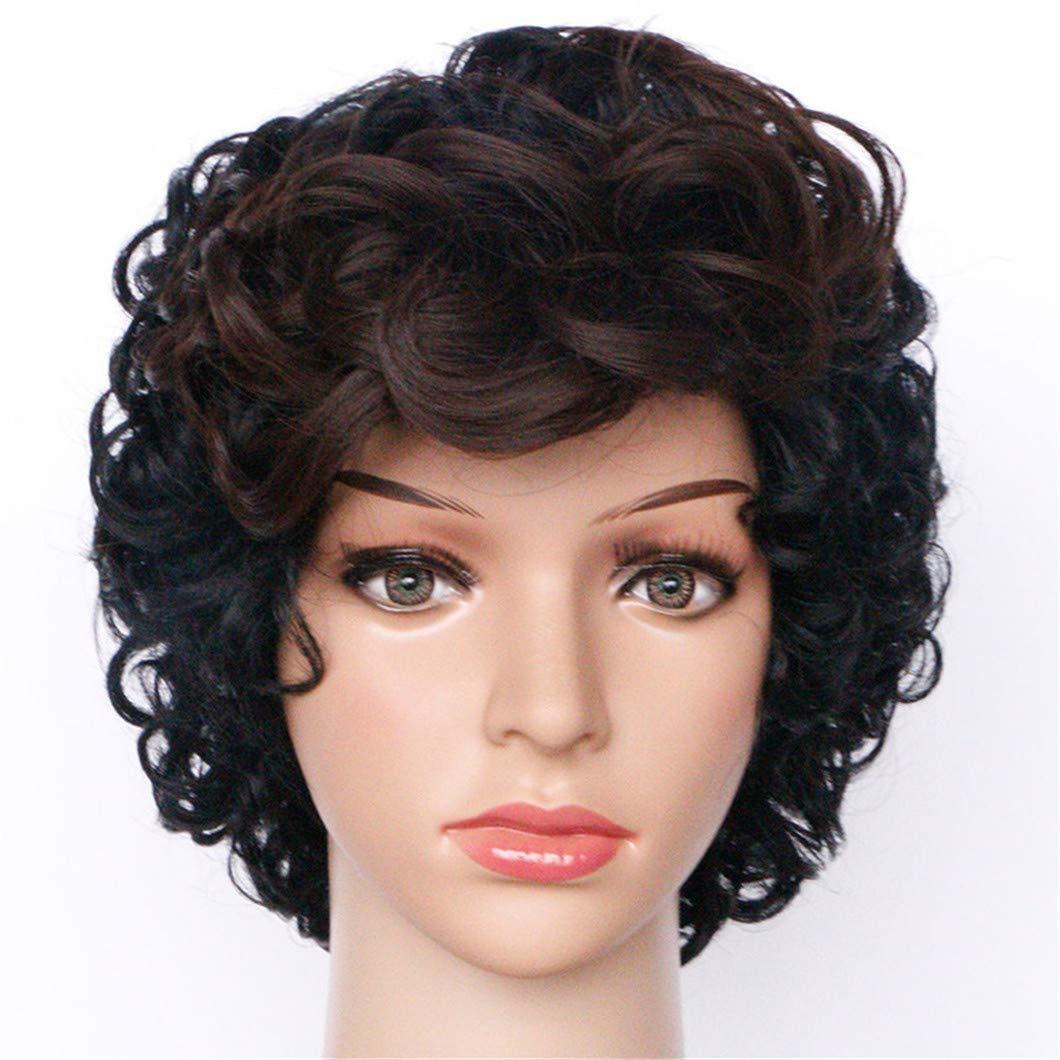 Amazon.com : Short Wigs For Black Women Synthetic