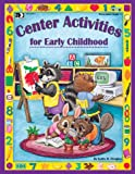 Center Activities for Early Childhood, Kathy M. Douglas, 0513023631