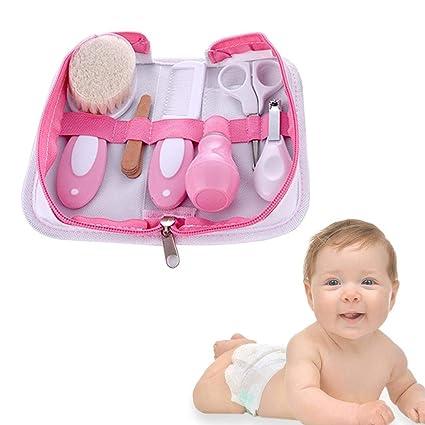 per 6pcs Herramientas de Cuidado para Bebés Set de Aspirador de ...